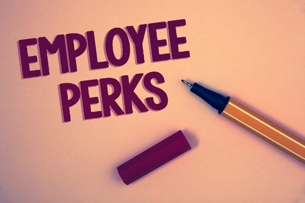Employee Perk Program Can Contribute To Increased Motivation